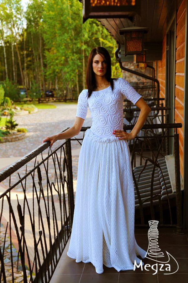 MGZ-204 vestuvine suknele, megza suknele, vestuvines sukneles, wedding dress, wedding dresses, progine suknele 1