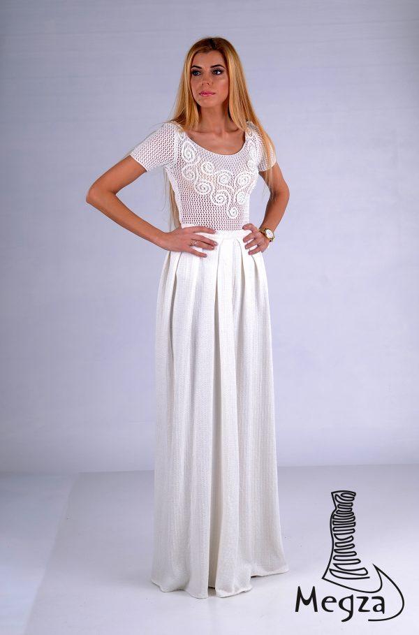 MGZ-208 vestuvine suknele, megza suknele, vestuvines sukneles, wedding dress, wedding dresses, progine suknele 1